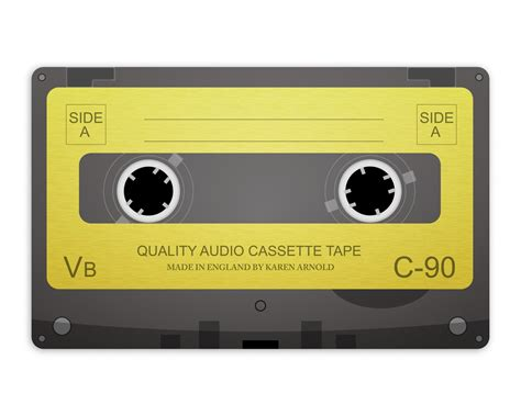 vintage cassette cassette free stock photo domain pictures