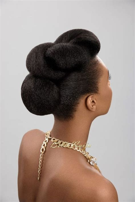 Afro Braids Wedding Hairstyles by 25 Best Ideas About Hairstyles On