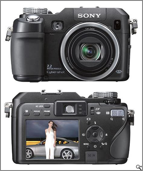sony announces 3 new point and shoot cameras esato