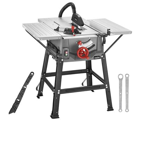 bench drill bunnings ozito 250mm 2000w saw table bunnings warehouse