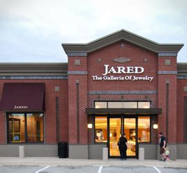jared the galleria of jewelry southlake town square