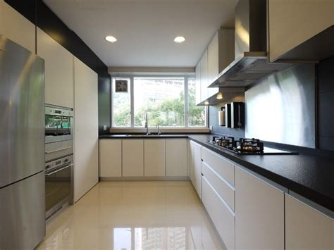 modern apartment kitchens mordern indian apartment contemporary kitchen hong
