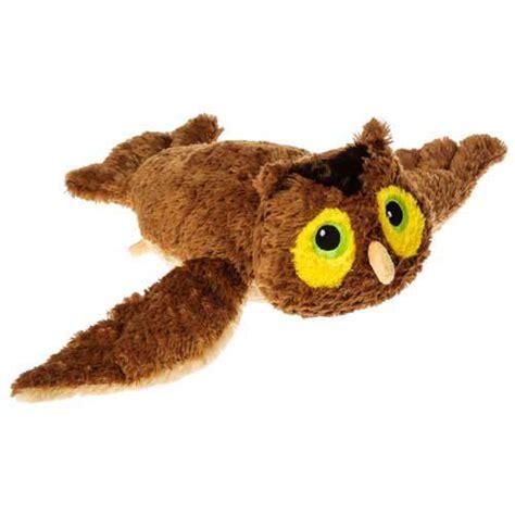 owl stuffed animal ogden owl flip flops stuffed animal by mary meyer