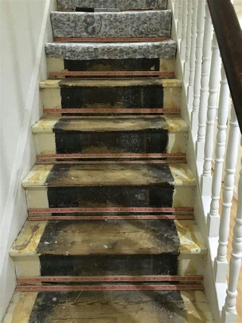 Which Carpet Underlay For Stairs - stair carpet underlay floor matttroy