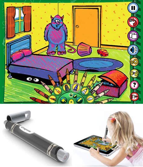 crayola color studio griffin s crayola colorstudio hd turn your in a