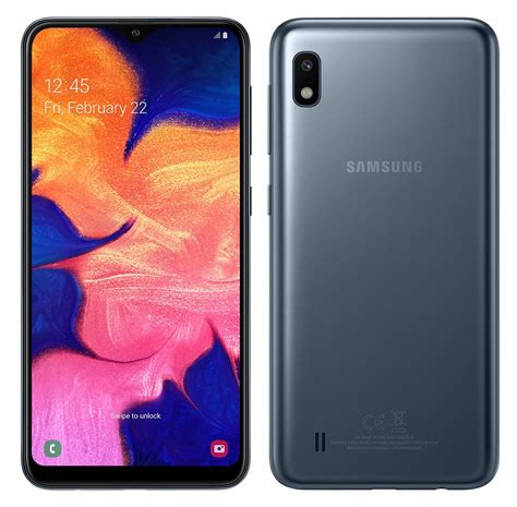 Samsung A10 X A20 by Samsung S New Entry Level Galaxy A10 And A20 Arrived In Malaysia Soyacincau