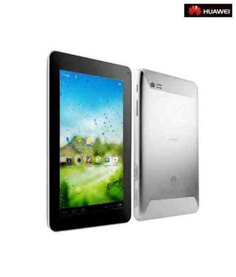 Tablet Huawei Mediapad 7 huawei mediapad 7 lite tablet tablets at low