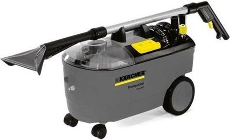 Vacuum Cleaner Kereta karcher puzzi 10 2 spray extraction cleaner