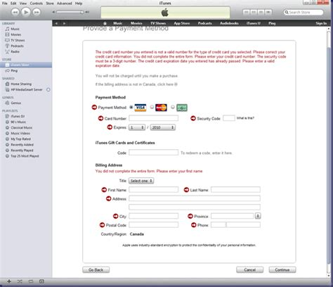 can i make an itunes account without a credit card mpecs inc create an itunes account without a credit