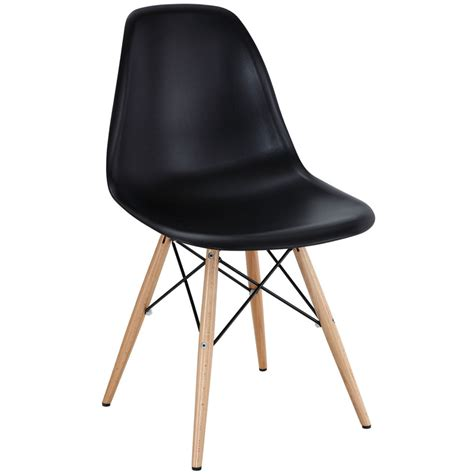 Chair Replica by Eames Style Dining Chairs Eames Molded Plastic Chair Replica