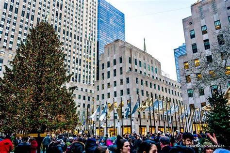 7 alternatives to the rockefeller christmas tree in nyc