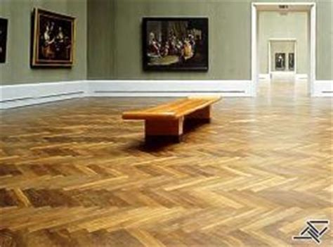Oak Parquet Flooring   Solid Rustic Oak Blocks for Parquet