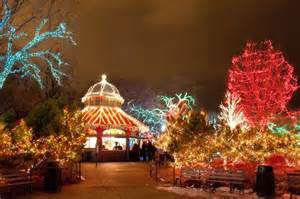 Chicago Zoo Lights Lincoln Park Zoo Lights Chicago Pinterest