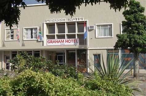 Comfort Heater Graham Hotel