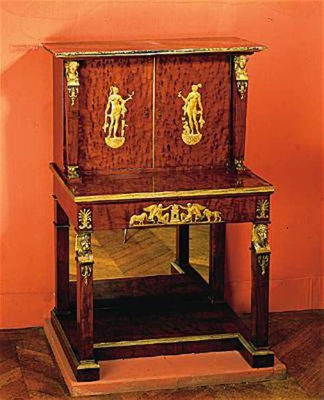 Chaise De Bureau 1815 by Encyclop 233 Die Larousse En Ligne Mobilier