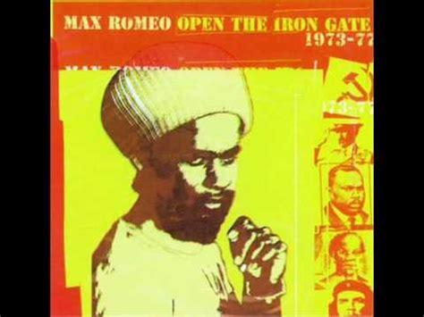 bob marley ft ras michael rasta chant original max romeo river doovi