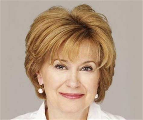 news announcers with short hairstyles 25 best ideas about jane pauley on pinterest layered