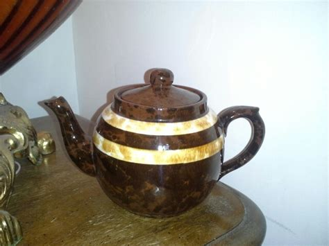 49 best images about brown teapots on