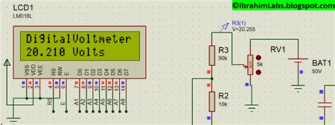 variable resistor microcontroller variable resistor proteus 28 images 8051 adc using adc0808 code proteus simulation rc phase