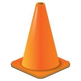 Traffice Cone 70 Cm Orange 1 12 inch orange traffic cone parkingzone