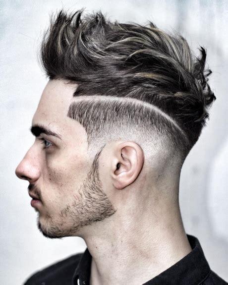 hi lo haircut mens hairstyle for 2016