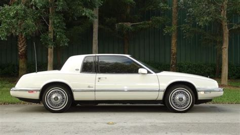 manual cars for sale 1991 buick riviera seat position control 1991 buick riviera timeless coupe just 37 000 two owner miles no reserve set for sale photos