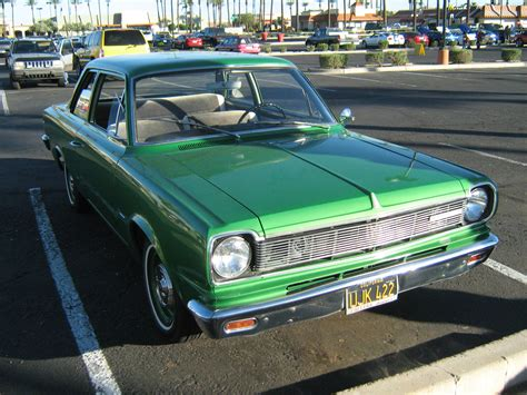 green rambler car file 1967 rambler american 2 door 220 green azf jpg