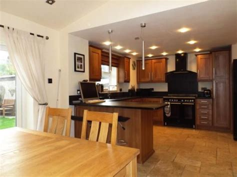 L Shaped Small Kitchen Designs by 3 Bedroom Semi Detached House For Sale In Shadewood