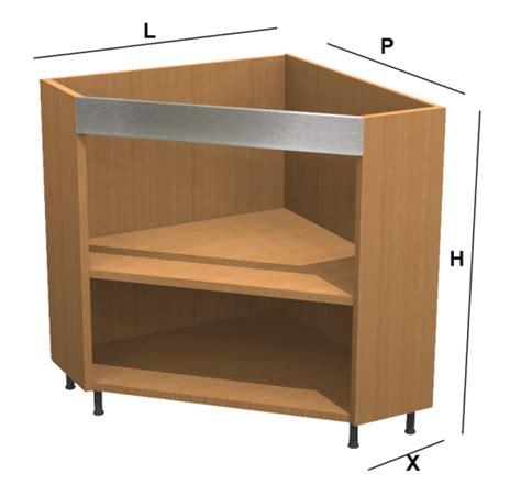 base angolo cucina base ad angolo diagonale kitchen negozio