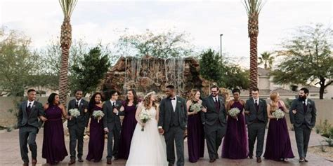 Wedding Venues Gilbert Az by The Falls Event Center Gilbert Weddings