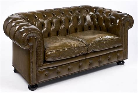 Vintage Chesterfield Leather Sofa Sofa Menzilperde Net Battered Leather Sofa