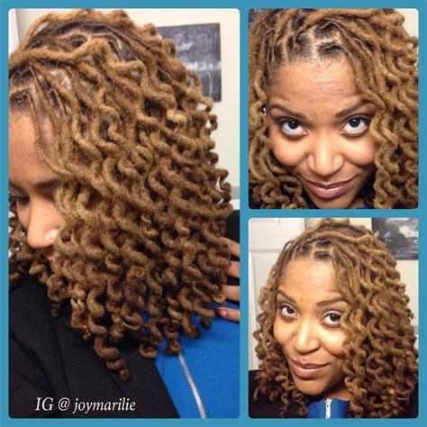 short curly dreads locks locs dreads curly locs goddess hot locs