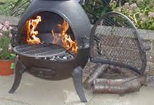 Best Chiminea For Cooking What Chiminea Naim Audio Forums