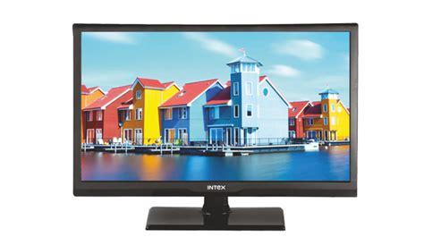 Tv 21 Inchi Led intex 21 inches hd led tv led2110 price specification features intex tv on sulekha