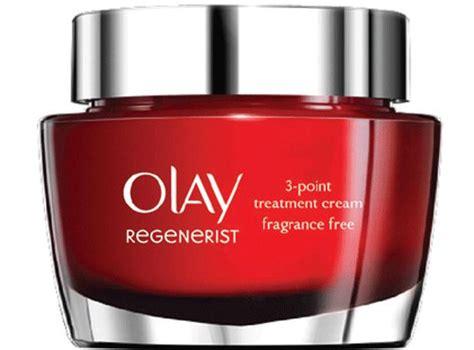 Olay Regenerist of olay regenerist goes fragrance free