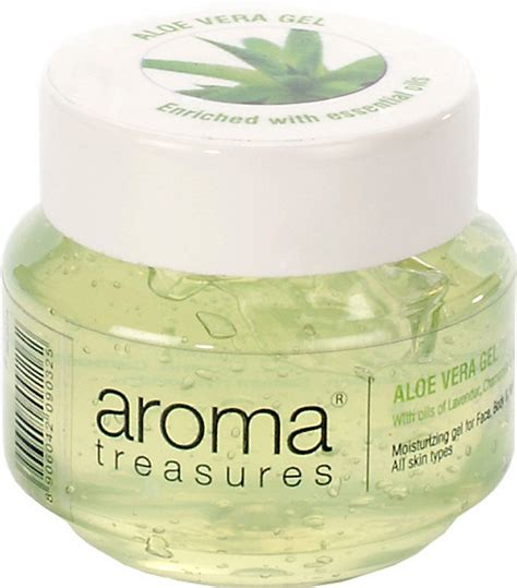 aroma gel aroma treasures aloe vera gel price in india buy aroma
