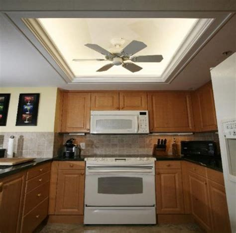 Kitchen Ceiling Lighting 16 Awesome Kitchen Lighting That You Will Go About