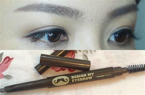 korean eyebrow makeup tutorial korean eyebrow makeup tips makeup vidalondon
