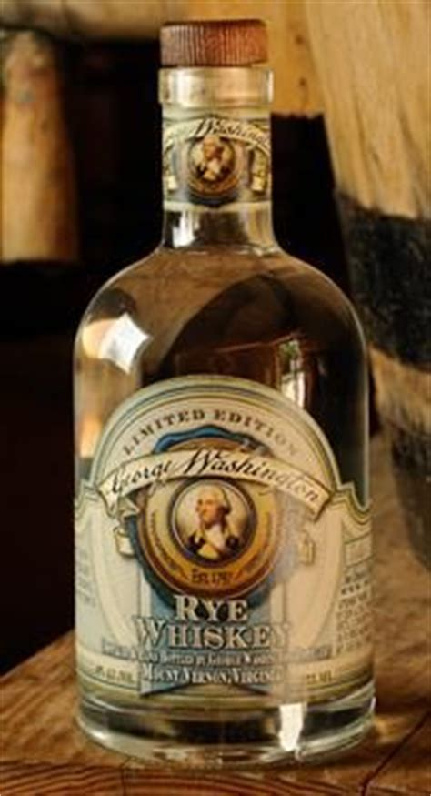 bottle washington and george washington on pinterest 26 best images about george washington recipes on