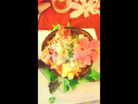 cuisine tahitienne traditionnelle 172sd001 116 232 me aniverssaire pr 233 sence indonsienne gastr