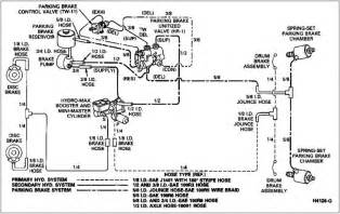 Ford Brake System Failure Problems Starting 1991 Ford B600 Page 4 School