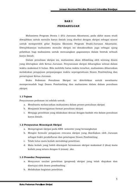 Tesis Akuntansi Universitas Diponegoro | contoh karya ilmiah akuntansi universitas terbuka contoh qq