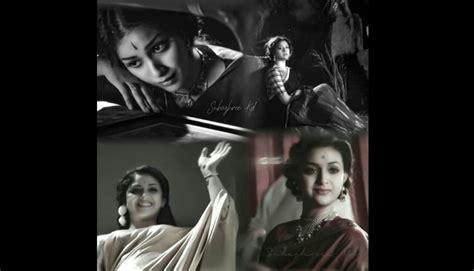 Mahanati Movie Teaser released; Keerthy Suresh wows as Savitri   TheFinExpress.Com