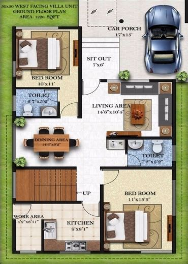 duplex house plans 30x50 marvelous duplex house plans 30x50 south facing homes zone 15 by 50 house layout plan