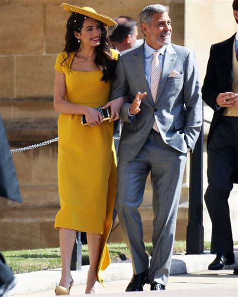 Royal Wedding Celebrity Guest Arrivals Include ?Suits