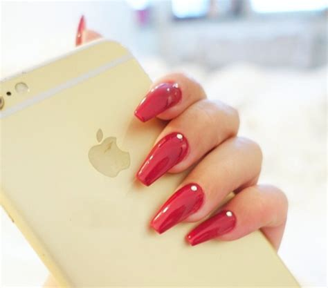 Classy Nail Designs Tumblr   classy nails on tumblr