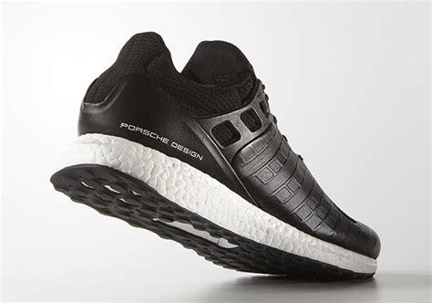 Sneaker Olahraga Adidas Ultraboost Navy Go Original porsche adidas ultra boost sneakerfiles