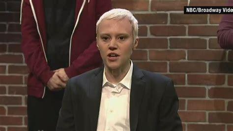 bts office skit snl impersonates robert durst of the jinx cnn video