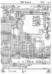 1962 Ford Radio Schematic Diagrams 1962 Lincoln Heater Diagram 1962 Get Free Image About