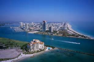 Of Miami Miami Florida Tourist Destinations